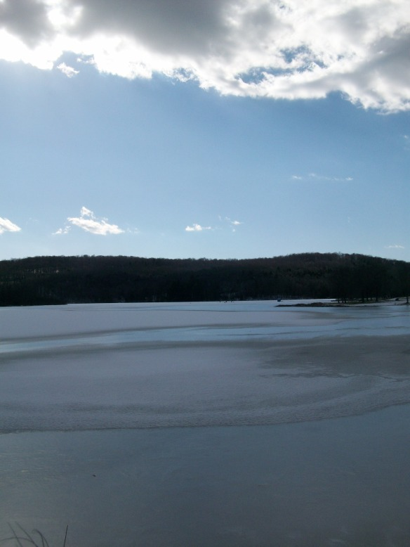 Lake Lackawanna