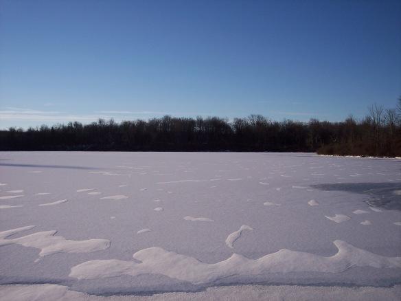 Creveling Pond