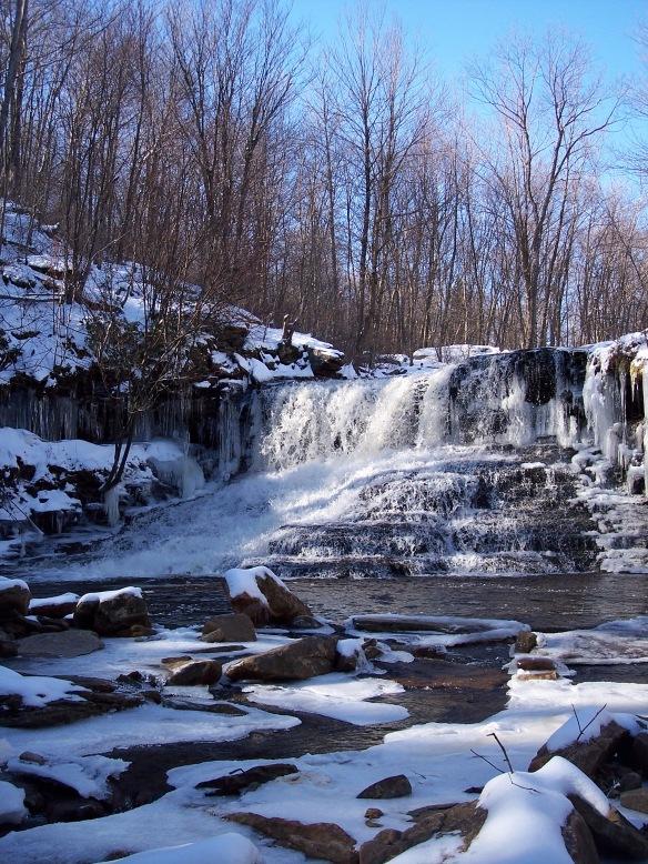 Mythical Falls