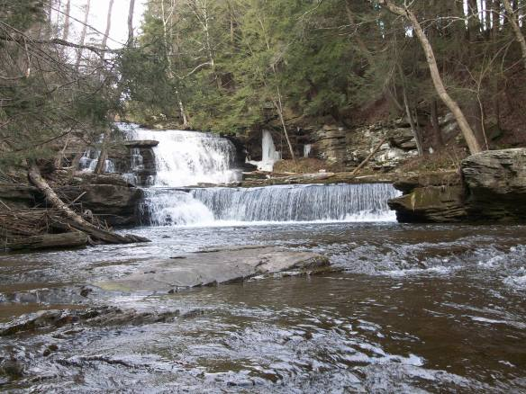 Buttermilk Creek