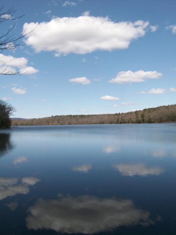 Pikes Creek Reservoir
