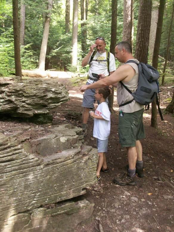 Investigating Penny Rock