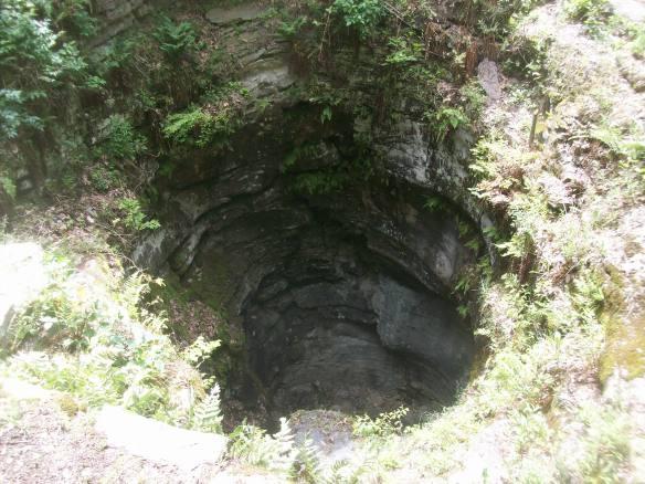 Archbald Pothole